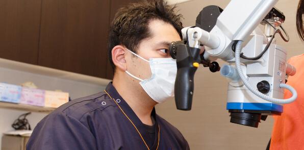 平山デンタルクリニック歯科医師 平山 和幸